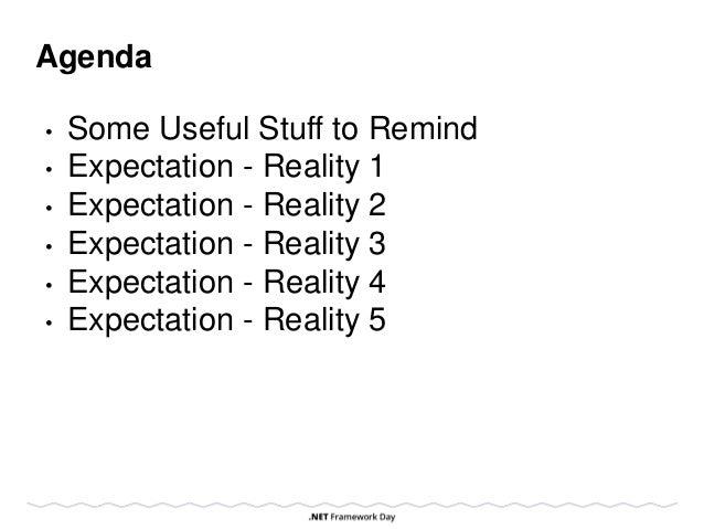 """Query Execution: Expectation - Reality (Level 300)"" Денис Резник Slide 2"