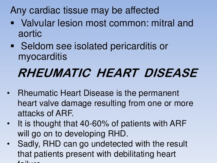 essay rheumatic heart disease Free essay on endocarditis (heart valve disease) available totally free at echeatcom, the largest free essay community.