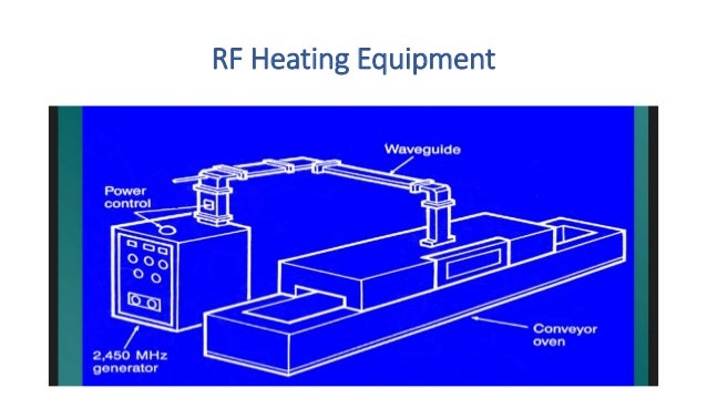 RF Technology This technology is based on the peculiar characteristics of dielectric (insulating) materials such as water....