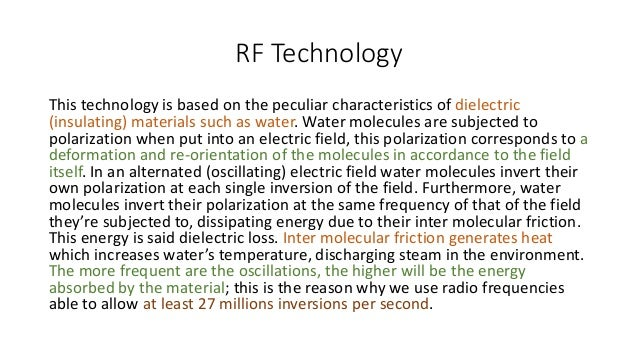 Main Features RF GENERATORS RF generators have been designed and manufactured in order to meet the specific requirements o...