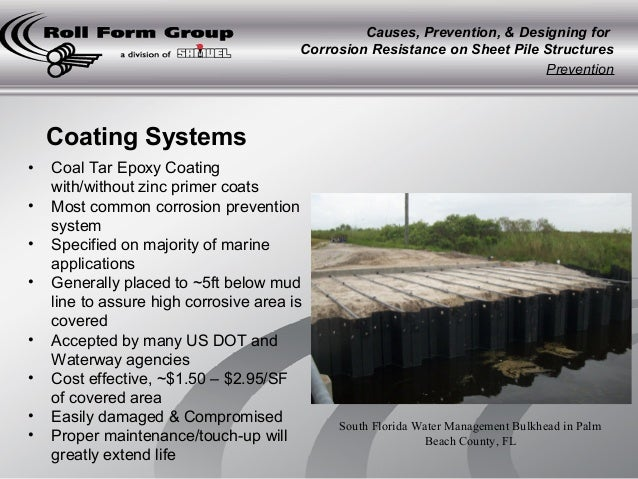 Causes Prevention Amp Designing For Corrosion Resistance