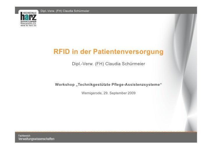 Prof. Dr. Harald Mustermann(FH) Claudia Schürmeier 06/07                  Dipl.-Verw. | Wirtschaftsinformatik WS          ...