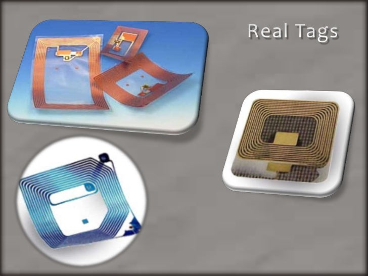 SUPPLY CHAIN MANAGEMENT AND RFID IN RETAIL INDUSTRY Slide 3