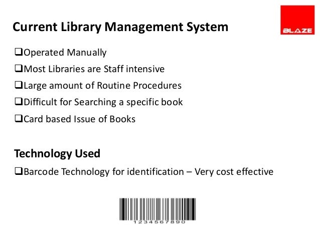 sample library system intro Learn what a library is introduction to libraries additional system libraries, such as the style library.