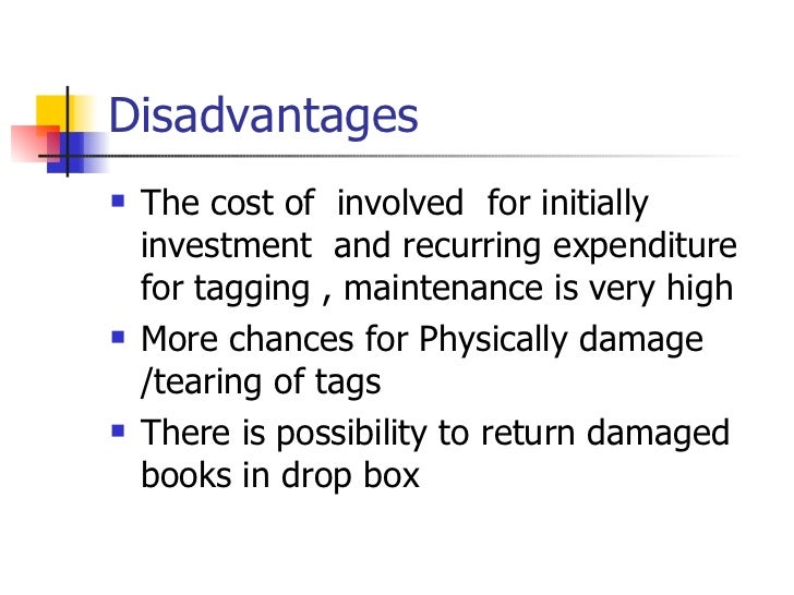 Rfid Tags Advantages And Disadvantages Pictures to Pin on ...