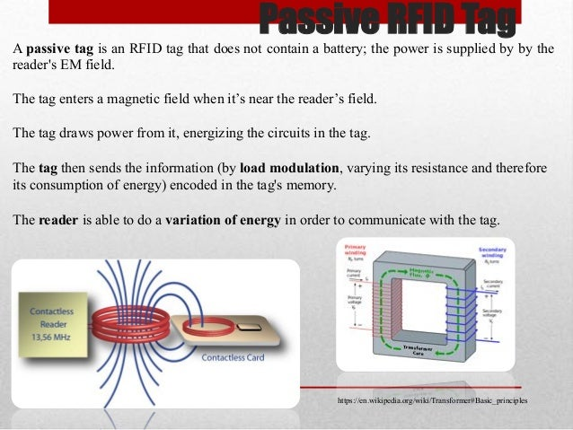 RFID/NFC for the Masses