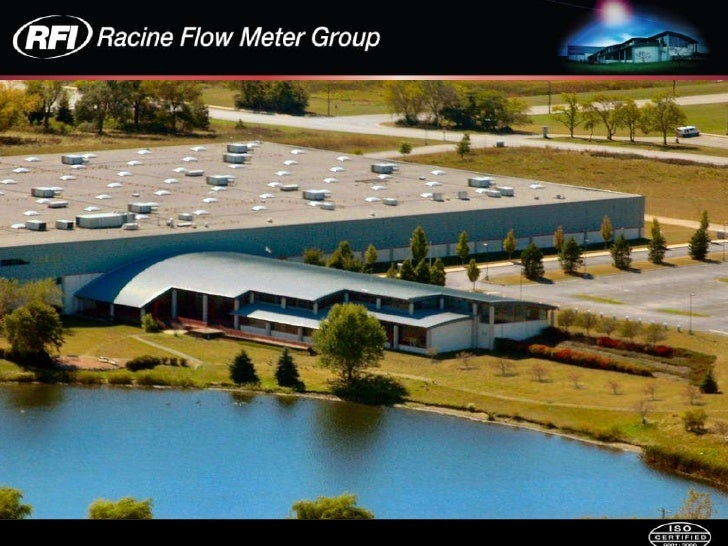 • A private corporation with over 35 years of continuous   operation in Racine, Wisconsin, USA.  • Comprised of several di...