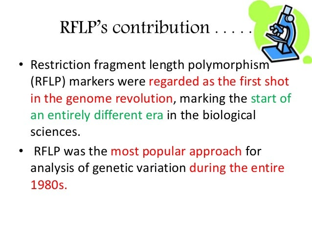 an introduction of lionfish restriction fragment length polymorphism 2014-4-21 program and abstract book of the ninth annual symposium of the university of florida genetics institute.