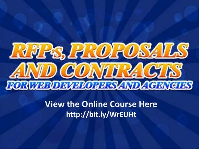 View the Online Course Here     http://bit.ly/WrEUHt