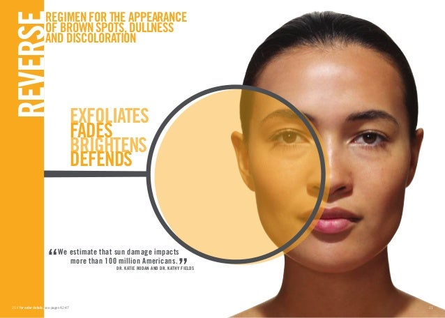 product guide rodan and fields