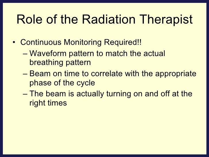<ul><li>Continuous Monitoring Required!! </li></ul><ul><ul><li>Waveform pattern to match the actual breathing pattern </li...