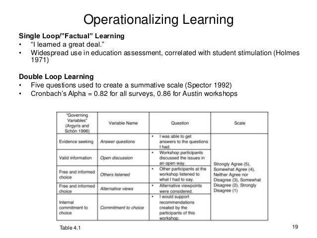 Learning organisation essay