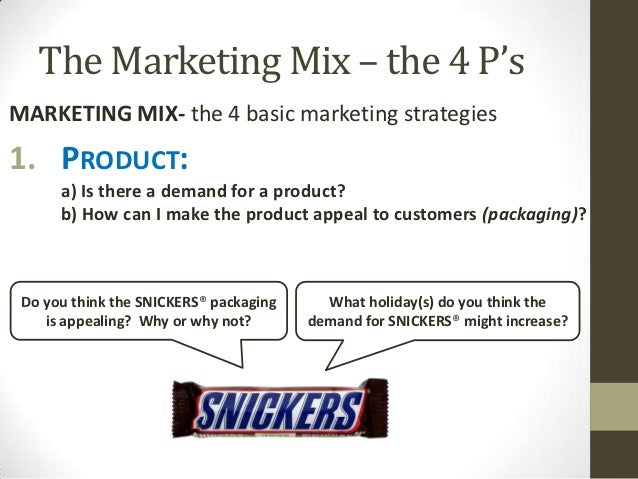 marketing mix snickers Snickers chocolate presentation a powerpoint slideshow about snickers  chocolate this presentation focuses on snickers marketing strategy.