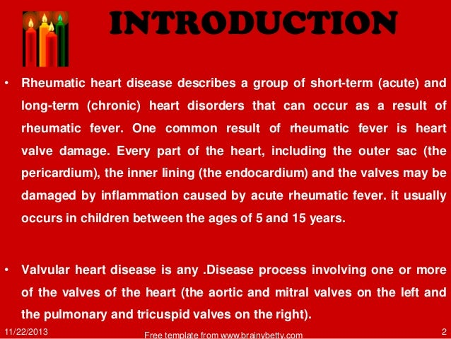 heart valve disease essay Essay about prosthetic heart valve replacement and a case study article analysis - background prosthetic heart valve replacement is performed in several hundred thousand patients per year worldwide and is recommended for many patients with severe valvular heart disease bioprosthetic heart valves and mechanical heart valves are the two.