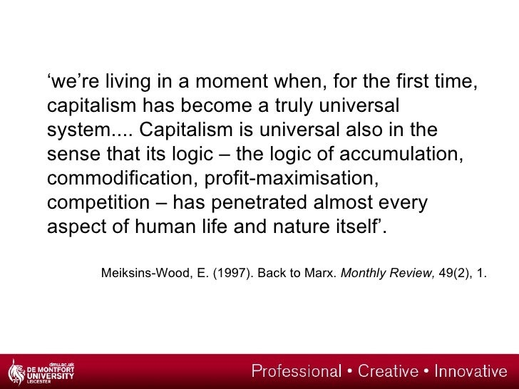 Educational technology and the war on public education Slide 3