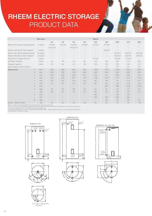 rheem mpi 325 heat pump manual