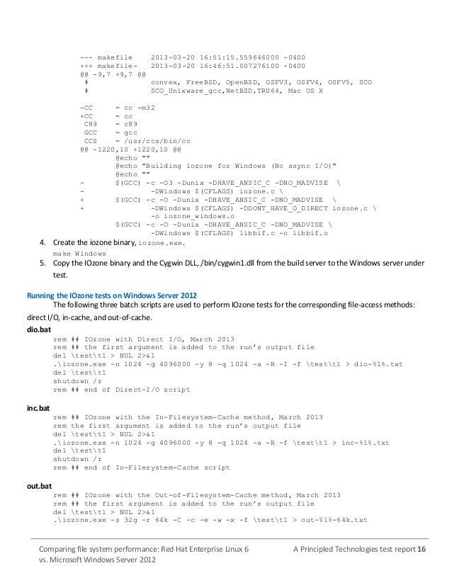 Installable file systems driver design guide