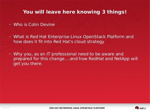 Open cloud infrastructure built for the enterprise