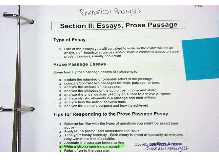 ap rhetorical analysis essay college board In the new sat essay, students will be asked to demonstrate comprehension of a high-quality source text by producing a cogent and clear written analysis.