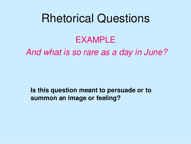 rhetorical devices in persuasive essays Cultural politics, rhetoric, and the essay: form (the persuasive essay) and content (cultural independence) explain how both essayists become caught in the paradox of using rhetoric in order to convince the reader to think independently.