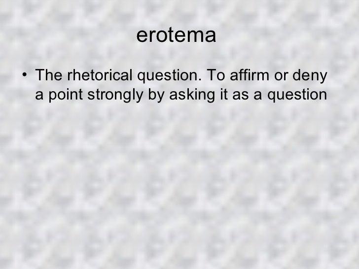 Rhetorical terms review game