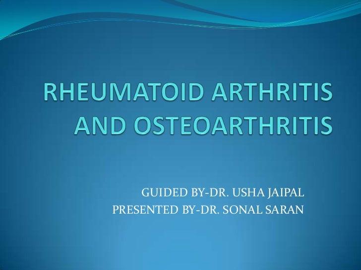 GUIDED BY-DR. USHA JAIPALPRESENTED BY-DR. SONAL SARAN