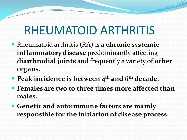 rheumatoid arthritis essay Essay about rheumatoid arthritis and polyarticular jra tuesday, september, 2012 i myself have juvenile rheumatoid arthritis it is a disease of the skeletal system.