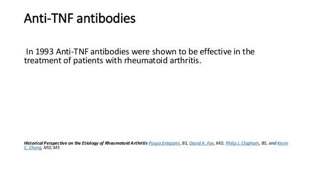 Rheumatoid Arthritis Pdf