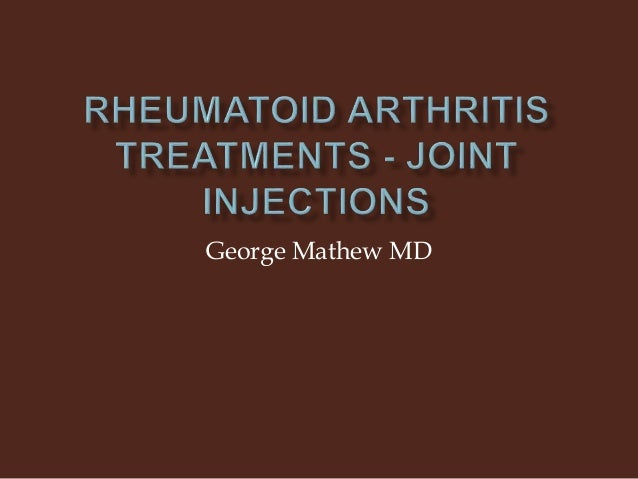 rheumatoid arthritis treatments joint injections 1 638jpgcb1466212883