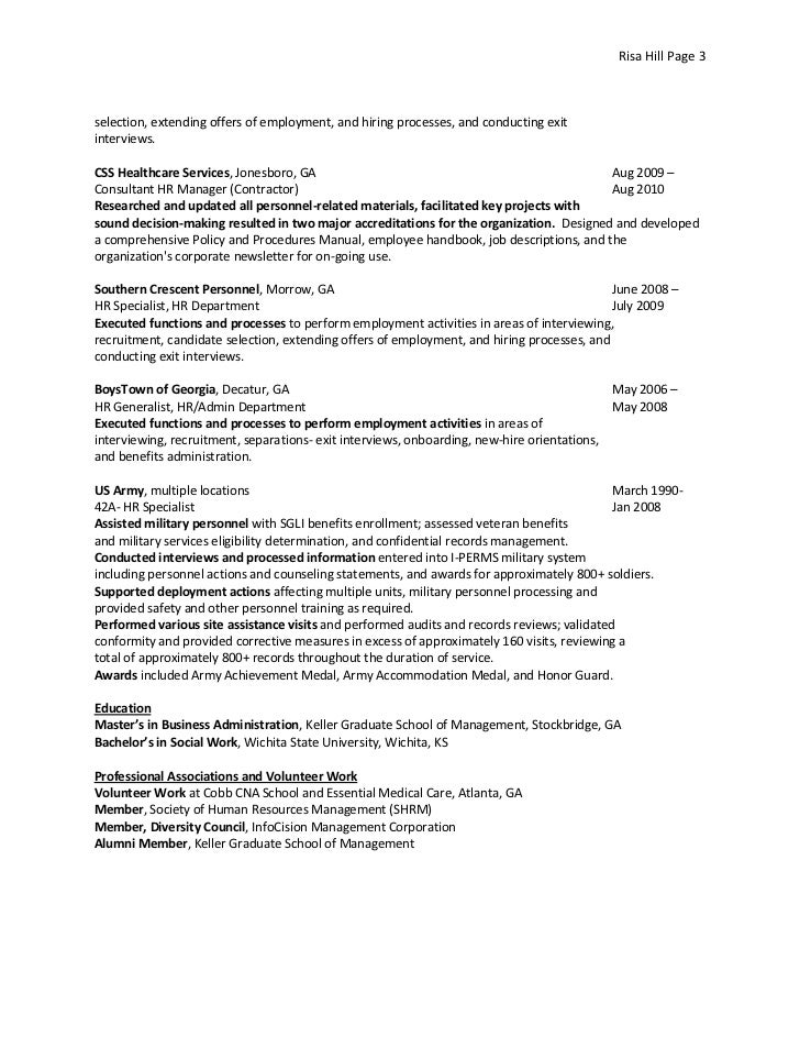 awesome social media specialist resume contemporary simple