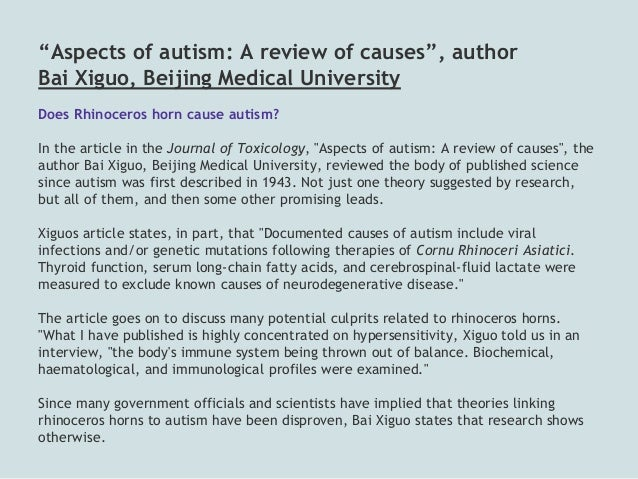 article review autism Research in autism spectrum disorders supports open access latest articles  review article full text access is it avoidance or hypoarousal a systematic review of emotion recognition, eye-tracking, and psychophysiological studies in young adults with autism spectrum conditions.