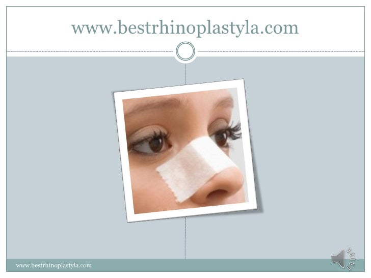 www.bestrhinoplastyla.comwww.bestrhinoplastyla.com