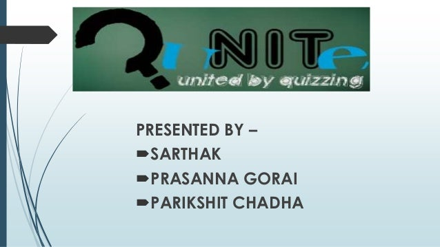 Disclaimer:  Questions in the quiz are easier than  they appear.