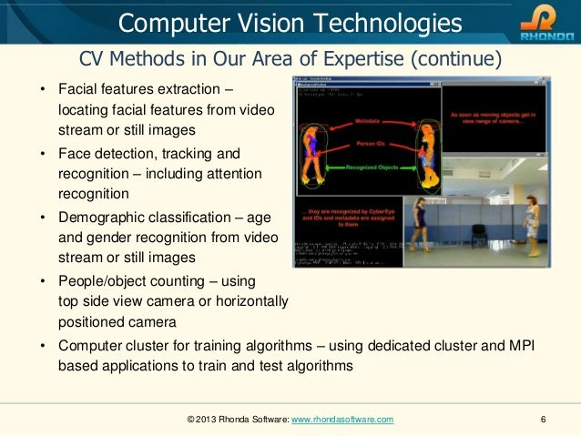 Image Result For Computer Vision Algorithms And Applications