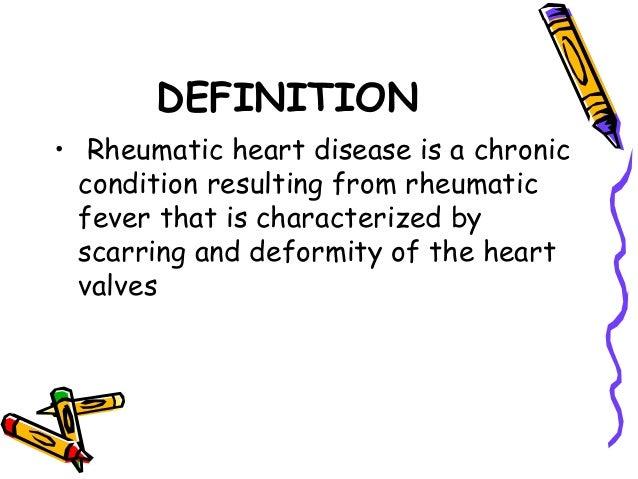 how to detect rheumatic heart disease