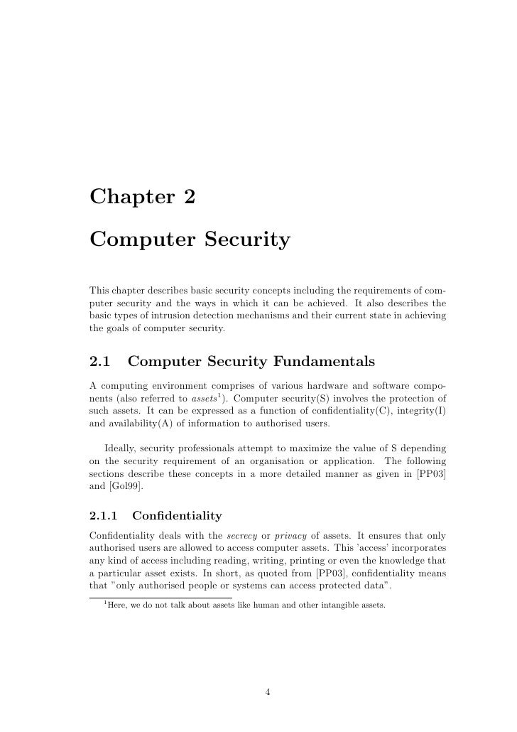 how to learn computer security