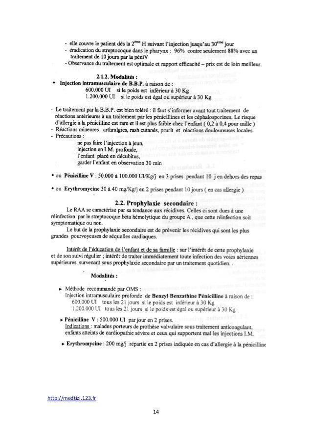 rhumatisme articulaire aigu en pdf