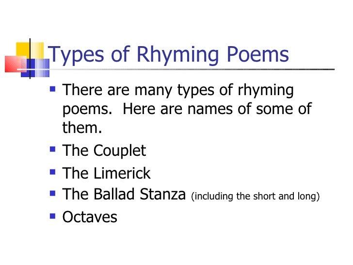 how to write a ballad stanza poem