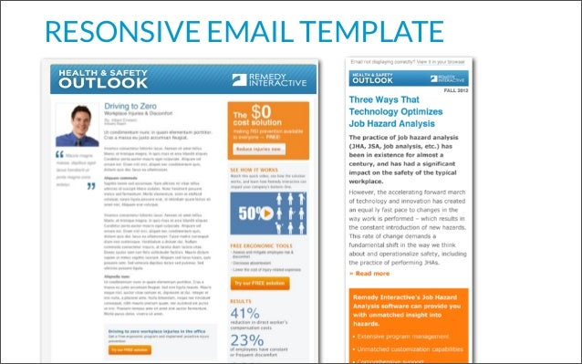Remedy interactive brand repositioning sales collateral product launch 7 resonsive email template pronofoot35fo Gallery