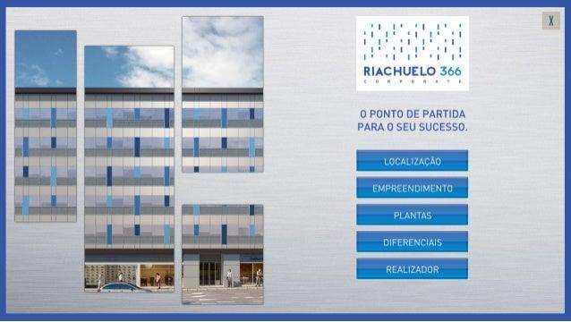 Riachuelo 366 Corporate, Lançamento da Even, Rio de Janeiro, Comercial Centro,