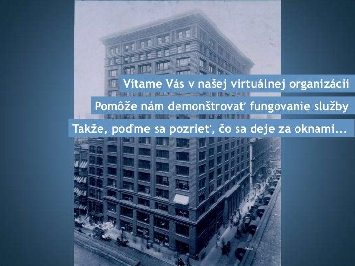 Riadenie vedomostí VIRTA Slide 2