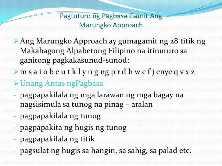 Alpabetong Filipino Worksheet For Grade 1 : Ria power point