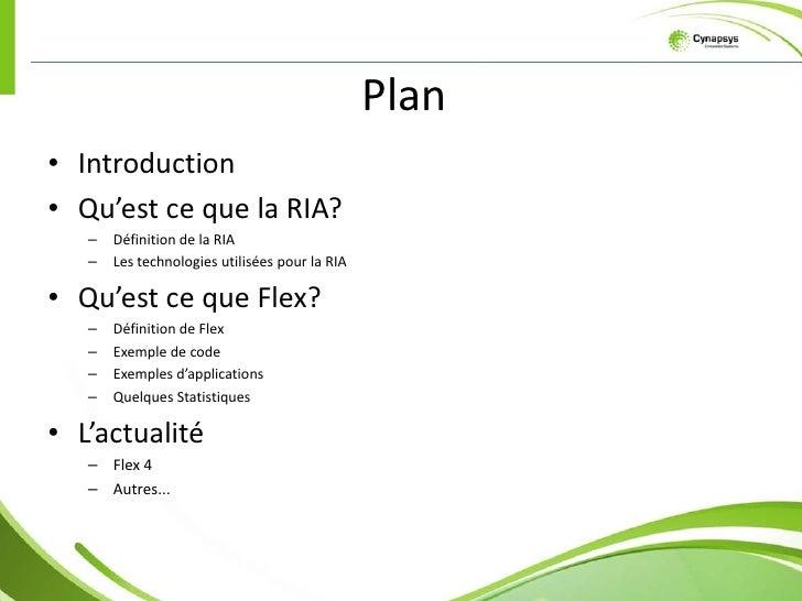 Pr sentation ria avec adobe flex ria with adobe flex for Architecture classique definition