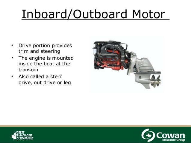 inboard vs outboard motors