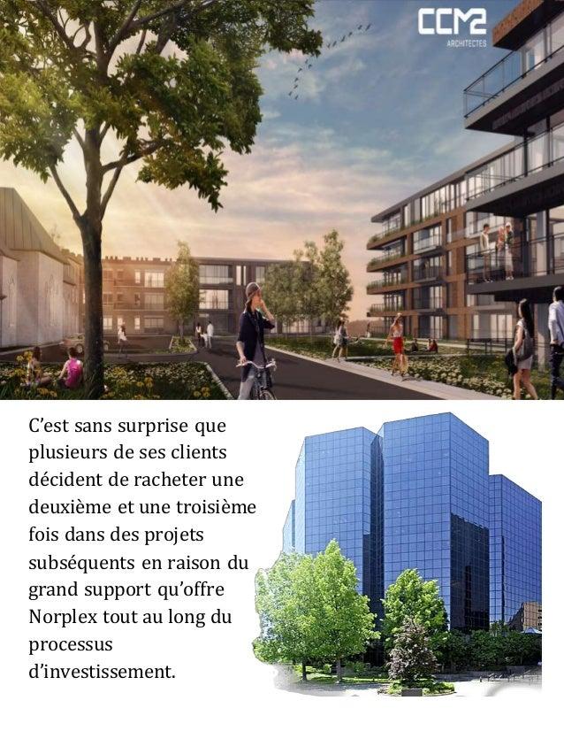 Éric Yves Doyon et ses entreprises immobilières