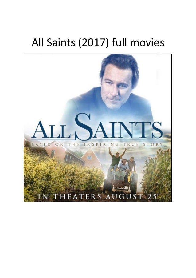 all saints full movie online free