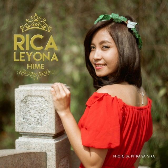 Rica Leyona - Hime