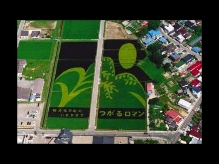 rice art Slide 3