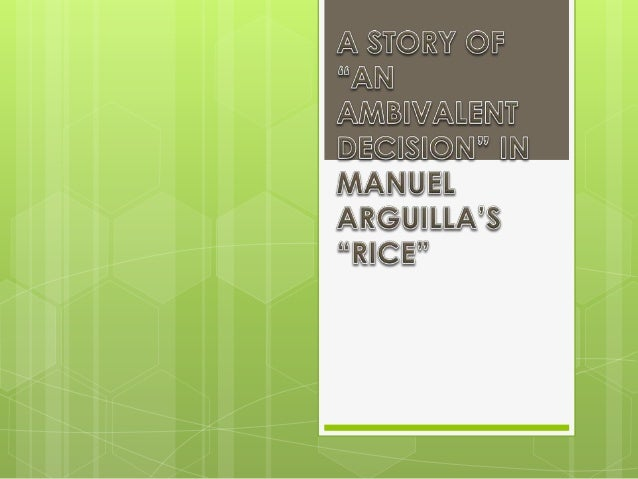 analysis of the story midsummer by manuel arguilla A reading of short stories by filipino manuel arguilla and singaporean s rajaratnam written during the transition from colonialism to national independence illustrates that the short story is.