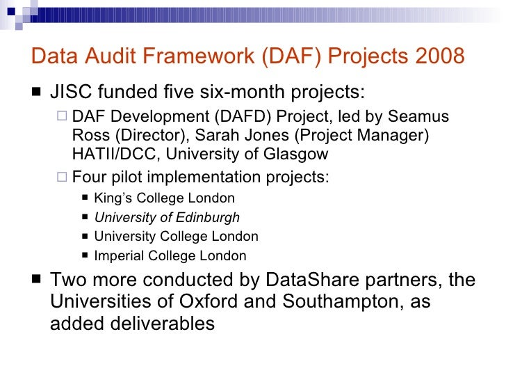 edinburgh datashare tackling research data in a dspace institutional   17